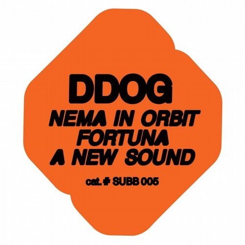 DDOG - Nema In Orbit 2019 [EP]