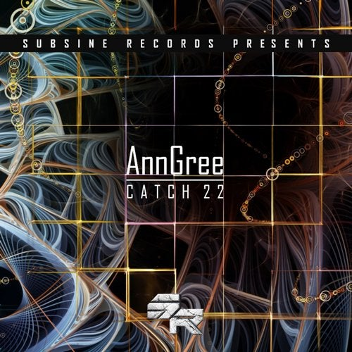 AnnGree - Catch 22 2019 (EP)