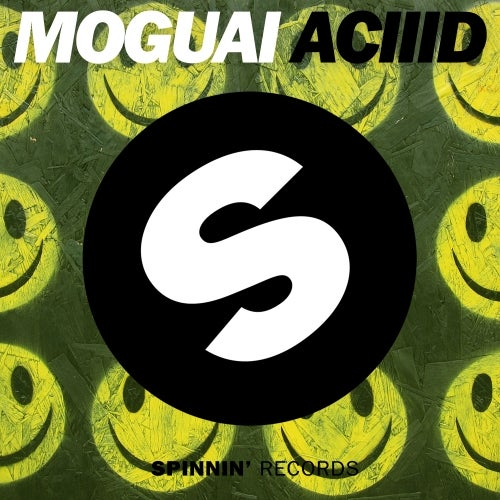 Spinnin records logo png