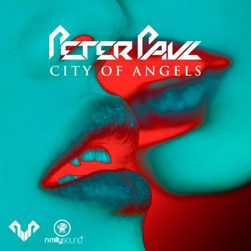 Peter Paul - City Of Angels [LP] 2014