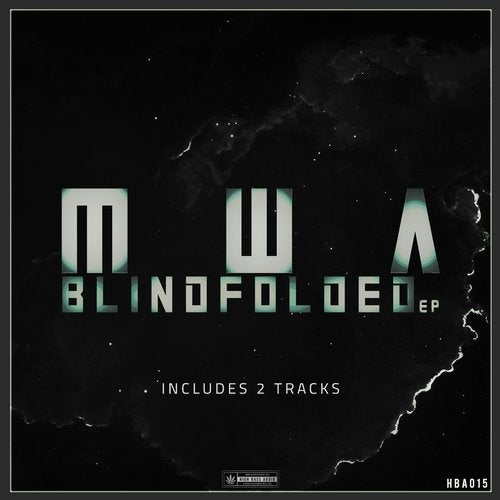 MWA — Blindfolded / Azul (EP) 2018
