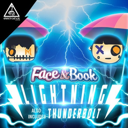 Face and Book - Lightning (EP) 2018