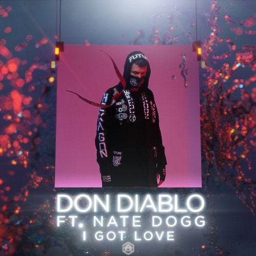 I Got Love feat  Nate Dogg (Extended Mix) by Don Diablo, Nate Dogg