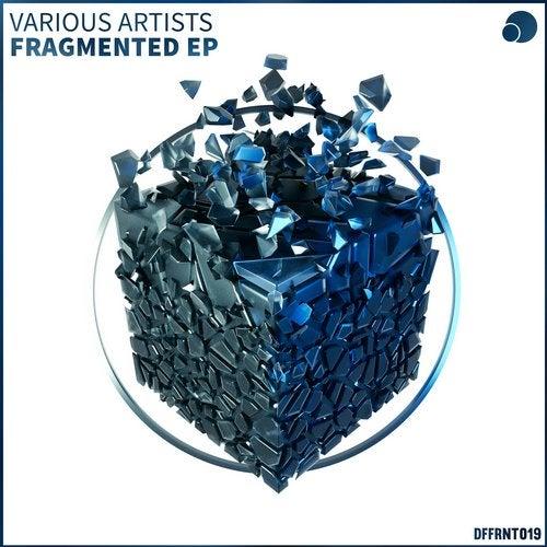 VA - Fragmented EP [DFFRNT019]