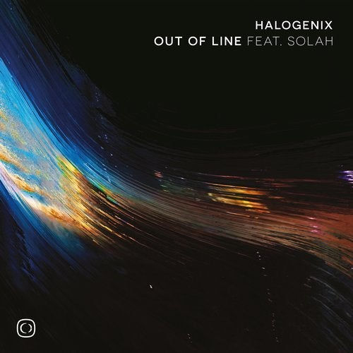 Halogenix & Solah - Out Of Line 2019 [Single]