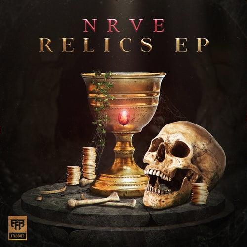 Download NRVE - Relics EP (FFA068) mp3