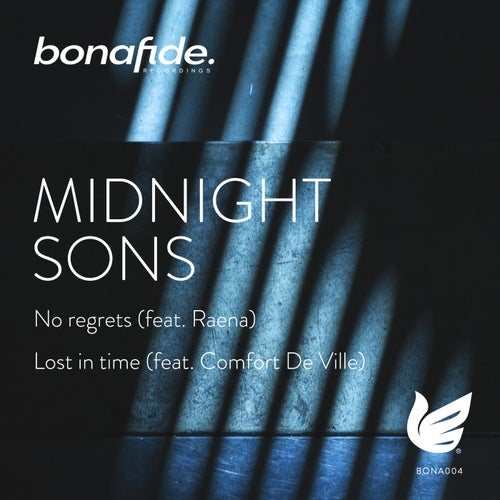 Download Midnight Sons - No Regrets / Lost In Time (BONA004) mp3