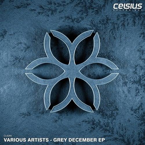 VA - GREY DECEMBER 2019 [EP]