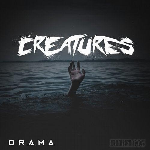 Creatures - Drama 2019 [EP]