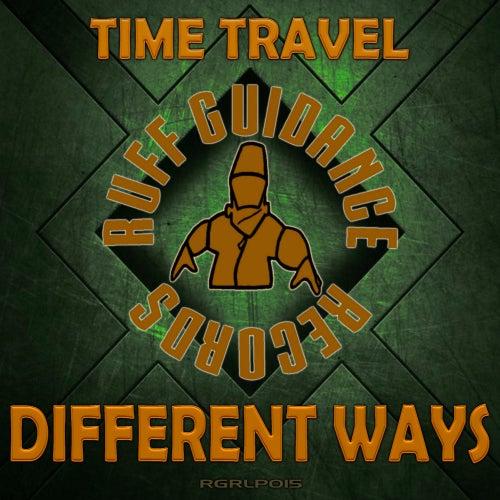 Download Time Travel - Different Ways (Album) (RGRLP015) mp3