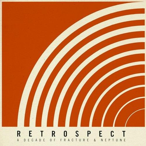 Neptune , Fracture - Retrospect / A Decade of Fracture & Neptune 2011 (LP)
