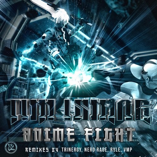 Tim Ismag - Anime Fight [EP] 2014