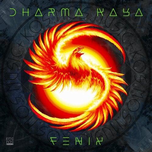 Dharma Kaya - Fenix (LP) 2019
