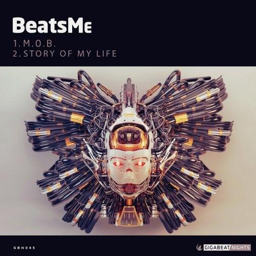 BeatsMe - M.O.B (EP) 2019