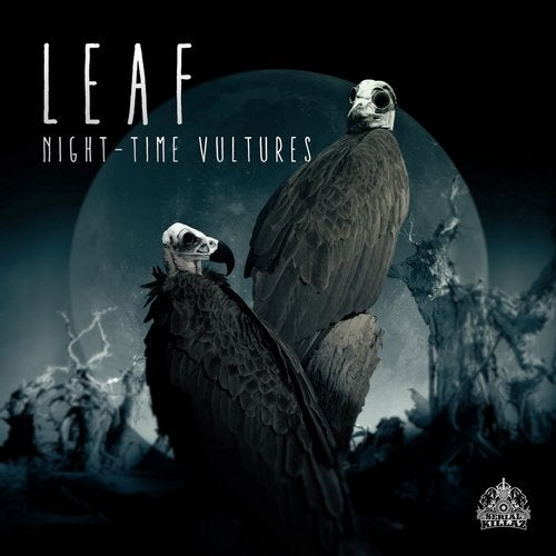 Leaf - Night-time Vultures 2018 [EP]