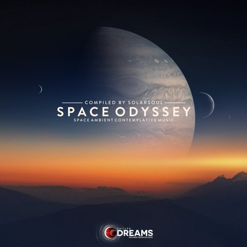 The Starry Sky (Feat  Nimanty Original Space Ambient Mix) by