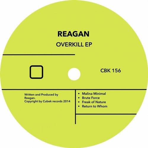 freak of nature original mix by reagan on beatport