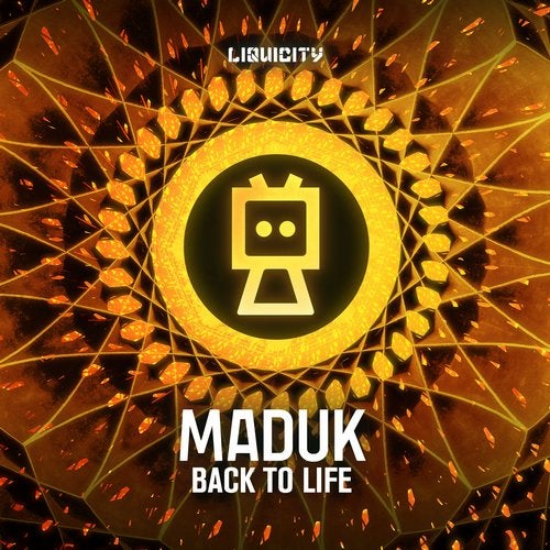 Maduk - Back To Life