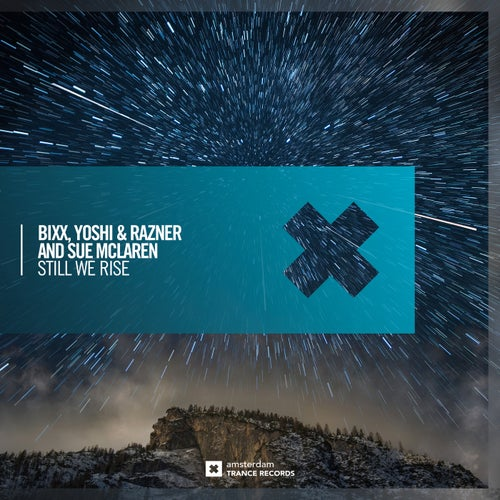 Sue McLaren - Still We Rise (Extended Mix)[Amsterdam Trance Records (RazNitzanMusic)]