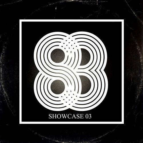 VA - 83 SHOWCASE 03 (LP) 2019
