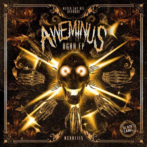 Download Aweminus - UGHH EP (NSDBL115) mp3