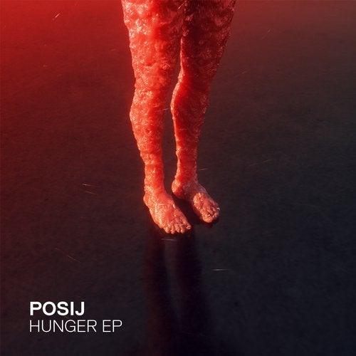 Posij - Hunger 2016 [EP]