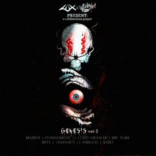 Download LUX - Genesis Vol. 2 [CROW022] mp3
