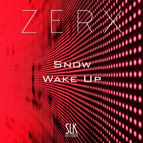 Zerx - Snow EP