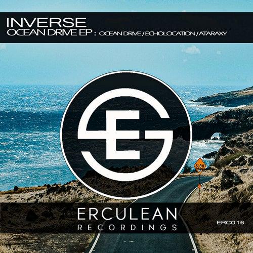 Inverse - Ocean Drive EP (ERC016)