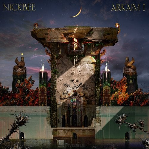 NickBee - Arkaim I 2018 [EP]