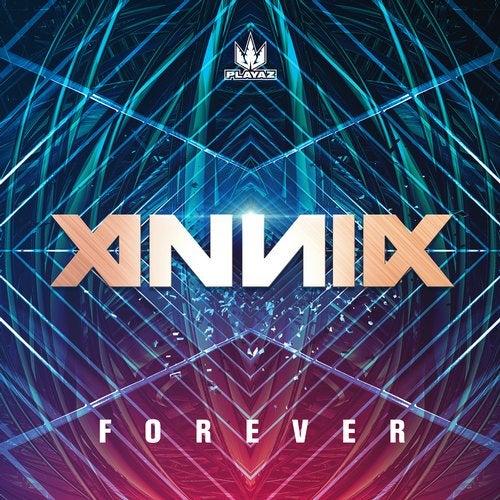 Annix - Forever 2016 [LP]