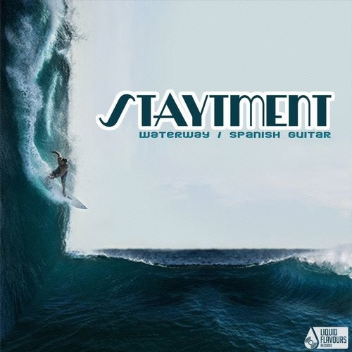 Staytment - Waterway [EP] 2017