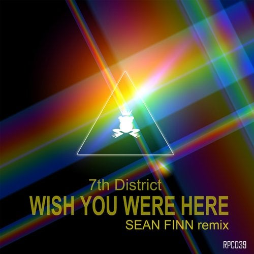 Wish You Were Here (Sean Finn Extended Remix) by 7th