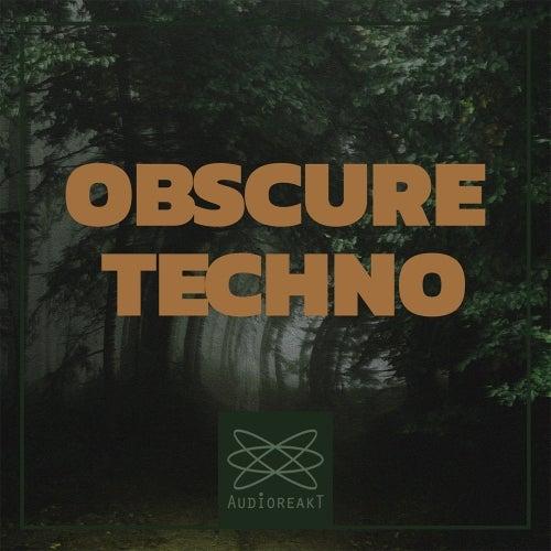 REQ: Obscure Techno - Audioreakt screenshot