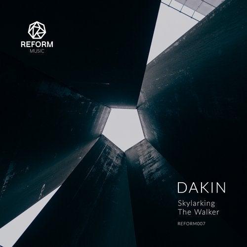 Dakin - Skylarking / The Walker 2019 (EP)