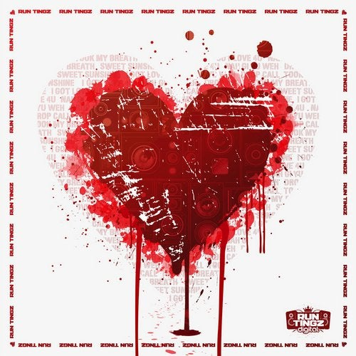 Run Tingz Cru - The Valentines Massacre Amen Project Pt 2 (EP) 2019