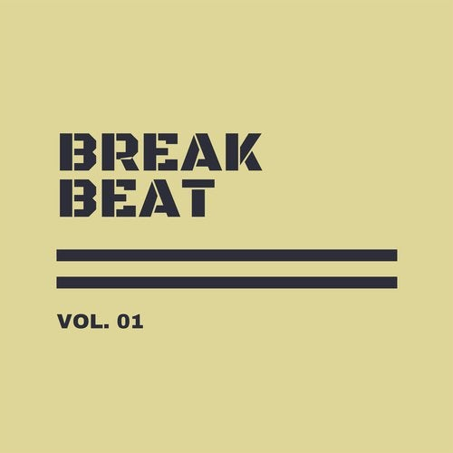 VA - BREAKBEAT VOL. 01 (EP) 2019