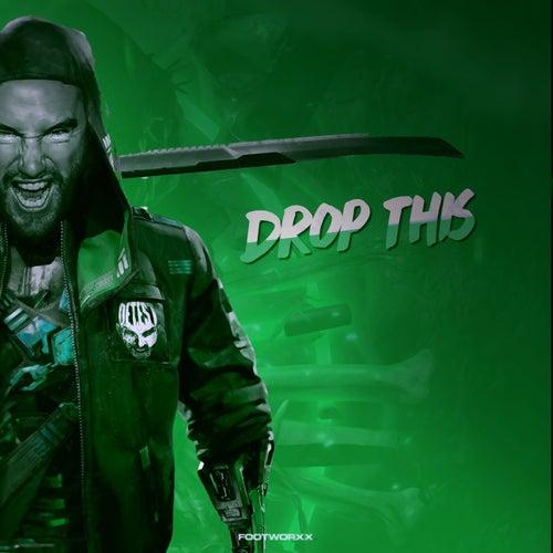 Detest - Drop This [FWXXDIGI126]