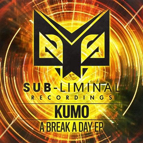 Kumo - A Break A Day 2019 [EP]
