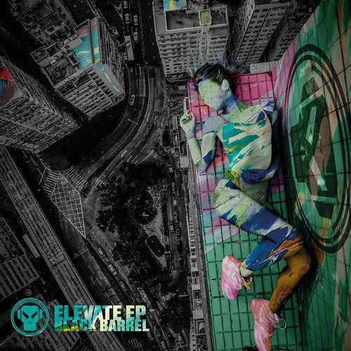 Black Barrel - Elevate [EP] 2019