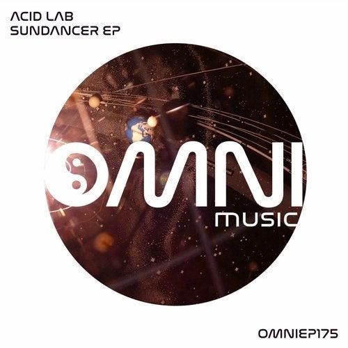 Acid Lab - Sundancer (EP) 2019