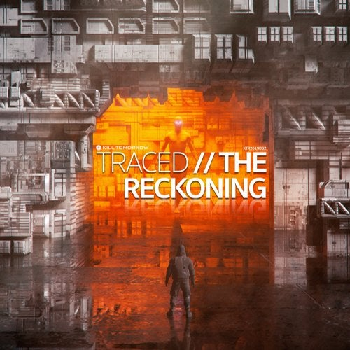 Traced - The Reckoning 2019 [EP]