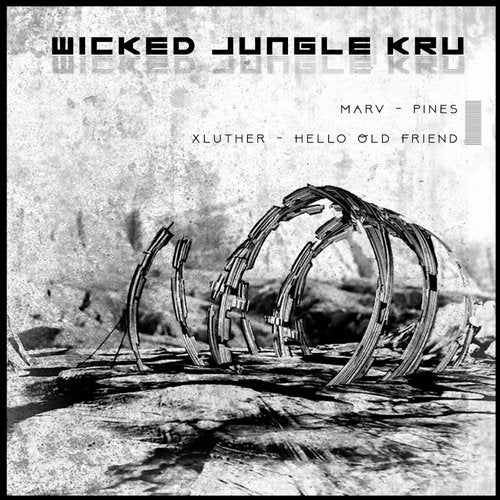 Marv + Xluther - Wicked Jungle Kru 010 2019 [EP]