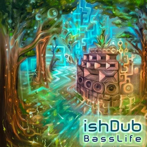 Ishdub - BassLife [LP] 2019