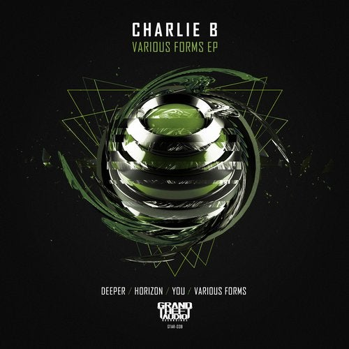 Charlie B - Various Forms 2019 [EP]