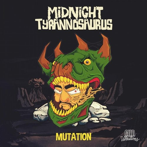 Midnight Tyrannosaurus - Mutation 2019 [EP]