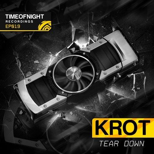 Krot - Tear Down EP