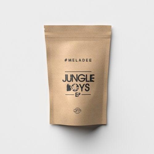 Meladee - Jungle Boys (EP) 2019