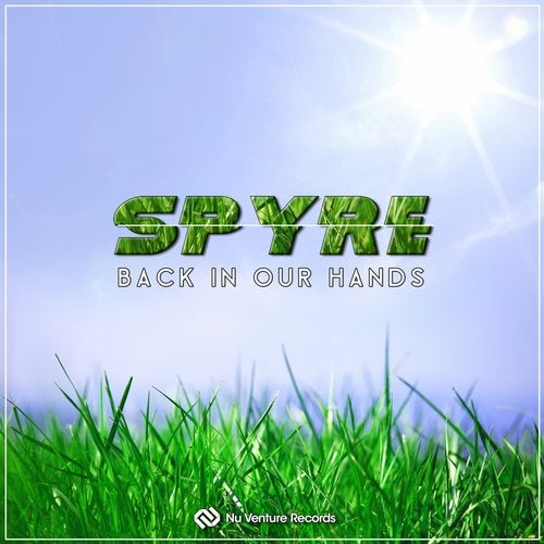 Spyre - Back In Our Hands [EP] 2017