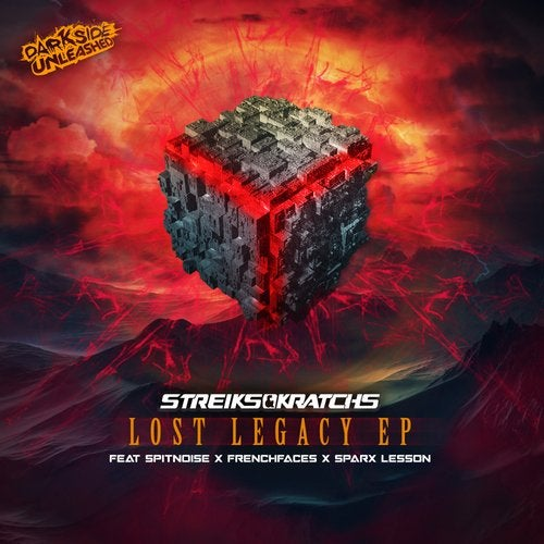 Streiks & Kratchs - Lost Legacy (EP) 2019